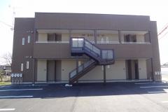 集合住宅例1
