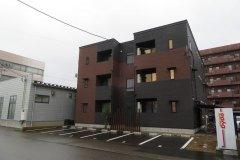 集合住宅例14